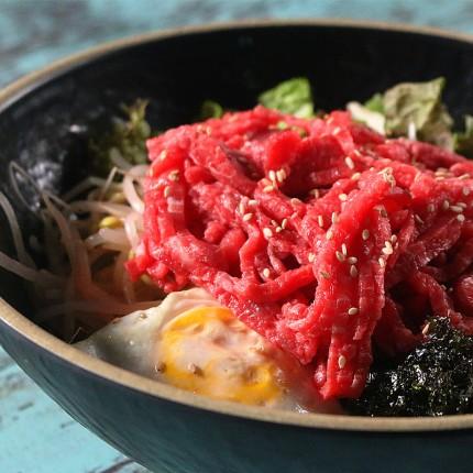 김명환 실장의 배달비빔밥 창업교육